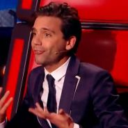 "Mika (The Voice 4) : sa bourde sur la ""chaude"" Awa Sy amuse Twitter"