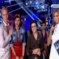 Leila Ben Khalifa : émotion et hommage à la Tunisie dans Danse avec les stars