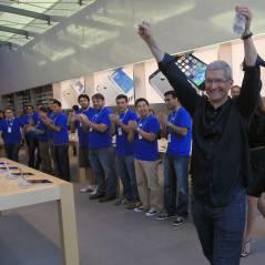 Apple : l'incroyable annonce de Tim Cook sur sa fortune
