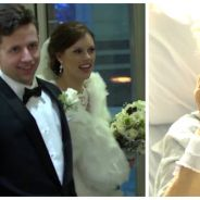 Sa grand-mère malade ne peut pas venir à son mariage : YOLO, elle refait la cérémonie à l'hôpital