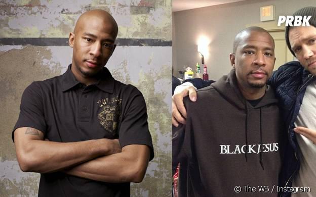 Les Frères Scott : l'évolution de Antwon Tanner