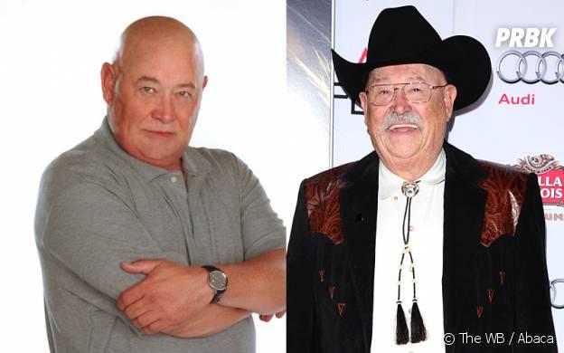 Les Frères Scott : l'évolution de Barry Corbin