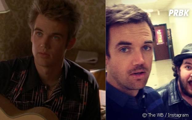 Les Frères Scott : l'évolution de Tyler Hilton