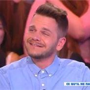 """Keen'V : fou rire après un """"ta gueule"""" de Jean-Michel Maire dans TPMP"""