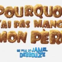 """Pourquoi j'ai pas mangé mon père : Jamel Debbouze à """"la Mecque des geeks"""" dans un making-of"""