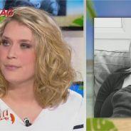 Marie Parmentier (Les Anges 5) : maman épanouie, elle présente sa fille dans Le Mag