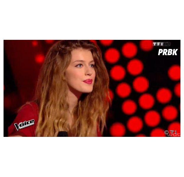 The Voice 4 : Manon Palmer éliminée, Twitter sous le choc