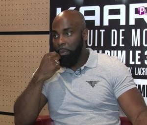 Kaaris clashe une nouvelle fois Booba en interview