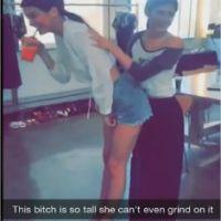 Kendall et Kylie Jenner : coup de langue, main dans la culotte... leurs vidéos dérangeantes