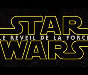 Star Wars 7 : la bande-annonce