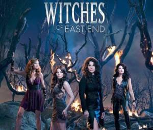Witches of East End saison 3 : la série annulée après la saison 2