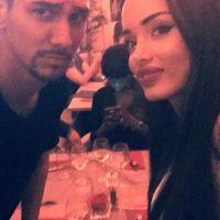 """Aurélie (Les Marseillais en Thaïlande) : déclaration """"d'amour"""" à Anthony sur Instagram"""