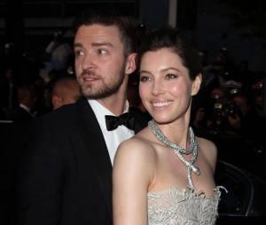 Justin Timberlake et Jessica Biel parents ! Leur garçon est né en avril 2015 et s'appelle Silas