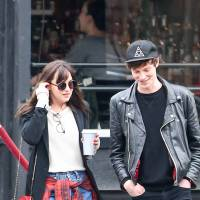 Dakota Johnson : la star de Fifty Shades of Grey en couple avec son ex ?