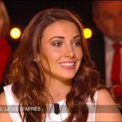 Delphine Wespiser : l'ex-Miss France menacée avec des lettres anonymes