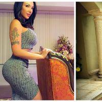 Kim Kardashian : une bombe roumaine au derrière encore plus énorme qu'elle veut prendre sa place !