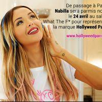 Nabilla Benattia : première apparition publique officielle confirmée ! Elle donne RDV à ses fans