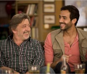 En Famille saison 4 : Tarek Boudali parle de cette nouvelle saison