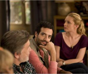 En Famille saison 4 : Tarek Boudali parle de Kader