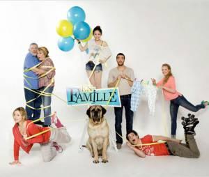 En Famille saison 4 : la série de retour sur M6