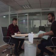 Le bureau des légendes : Canal+ piège des candidats lors d'un faux entretien d'embauche délirant