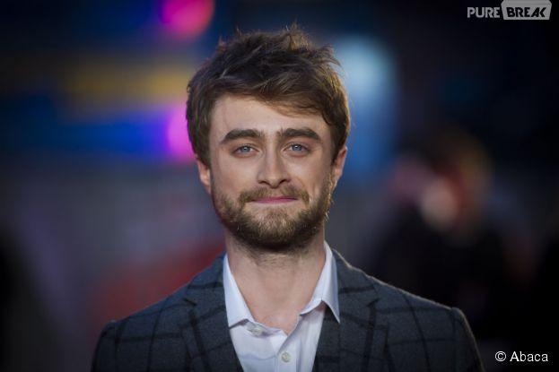 Daniel Radcliffe au casting d'une série inspirée de GTA
