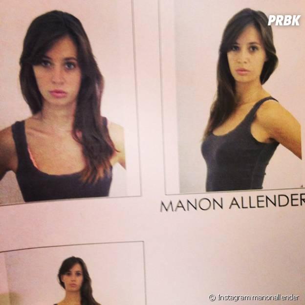 Manon de Koh Lanta 2015