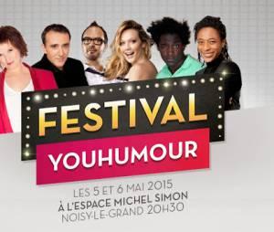 YouHoumour : la 10ème édition du festival a lieu le 5 et 6 mai 2015