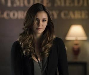 The Vampire Diaries saison 6 : pas de départ triste pour Nina Dobrev ?