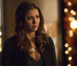 The Vampire Diaries saison 6 : une fin heureuse pour Elena ?