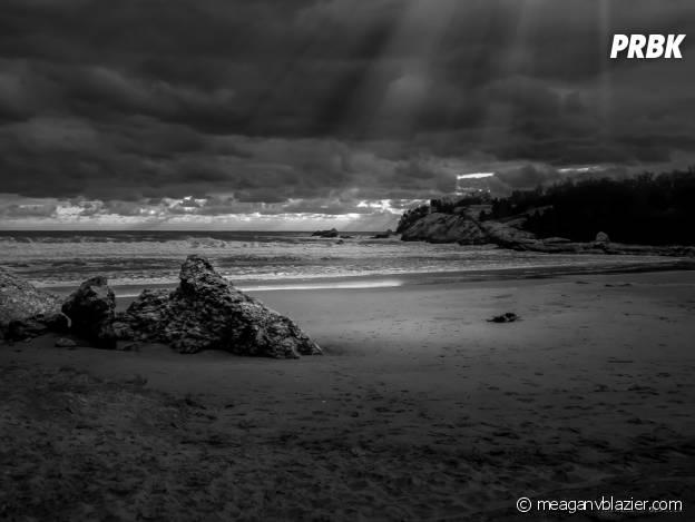 Seaside Storm tiré de meaganvblazier.com