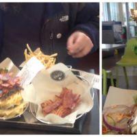 Il invente le BigMax, le plus gros burger possible chez McDo !