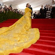 Rihanna et sa robe au Met Gala : omelette, pizza, raclette... les meilleurs détournements