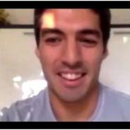 Luis Suarez (FC Barcelone) : sa surprise émouvante, sur Skype, à un fan atteint d'un cancer