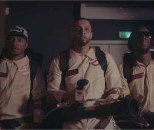 """Disiz - Abuzeur, le clip officiel extrait de l'album """"Rap Machine"""""""