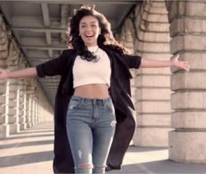 Zayra - Jamais trop tard, le clip officiel extrait de son premier album