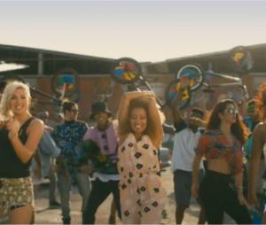 When We Where Young - All that she wants, le clip officiel ft Sir Samuel