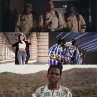 Sneazzy & Nekfeu, Shamir, Disiz, Zayra... les meilleurs clips de la semaine