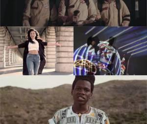Sneazzy et Nekfeu, Disiz, Bigflo & Oli, Zayra, Shamir et WWWY dans les clips de la semaine sur Purebreak, mai 2015