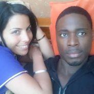 Siham Bengoua et Jessy Matador en couple : concours de grimaces délirantes sur Instagram