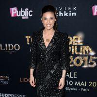 Loana, Fauve Hautot, Somayeh... défilé de stars pour l'élection Top Model Belgium à Paris