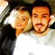 Aurélie Dotremont et Julien Bert : déclarations d'amour pour leurs 10 mois de couple