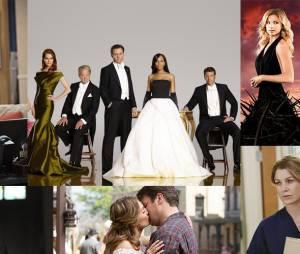 Scandal, The Big Bang Theory... quelles séries reviennent (ou pas) en 2015/2016 ?