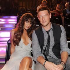 Lea Michele : message émouvant à Cory Monteith pour son anniversaire