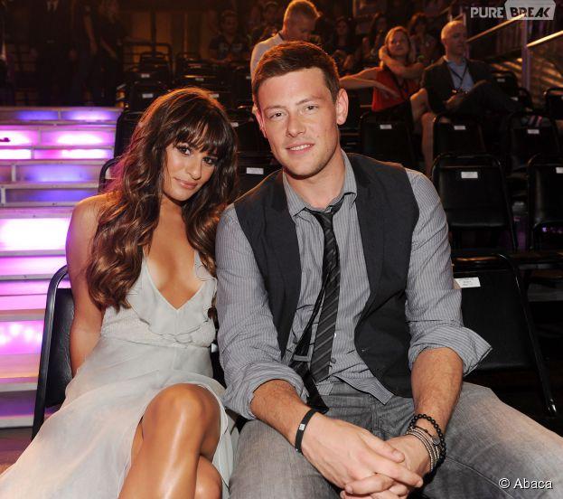 Lea Michele : son hommage à Cory Monteith pour son anniversaire