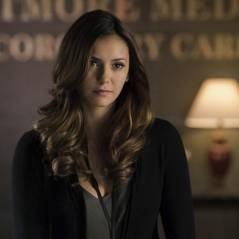 The Vampire Diaries saison 6 : Nina Dobrev parle de son départ et de la fin d'Elena
