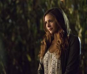 The Vampire Diaries saison 6 : un départ logique pour Nina Dobrev