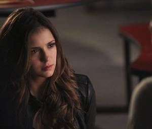 The Vampire Diaries saison 6 : Nina Dobrev heureuse de la fin réservée à Elena