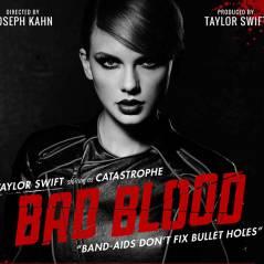 Taylor Swift : Jessica Alba, Kendrick Lamar... casting en mode blockbuster pour le clip Bad Blood