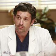 Patrick Dempsey viré de Grey's Anatomy pour avoir trompé sa femme sur le tournage ?